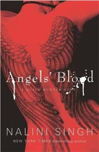 Angels blood - book 1