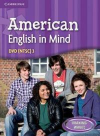 American English in Mind Level 3 DVD