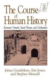 The Course of Human History