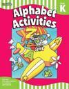 Alphabet Activities, PreK-K