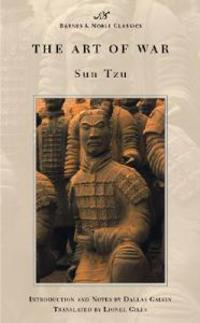 The Art of War - Sun Tzu  Dallas Galvin  Dallas Galvin - pocket (9781593080167)     Bokhandel