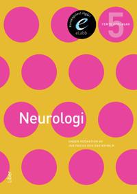Neurologi, bok med eLabb