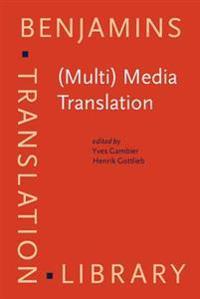 Multi Media Translation