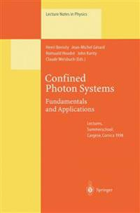 Confined Photon Systems