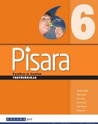Pisara 6
