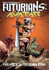 Dave Cockrum's Futurians: Avatar