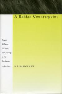 A Bahian Counterpoint