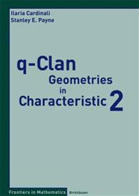 Q-clan Geometries in Characteristic 2