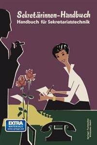 Sekretärinnen-Handbuch