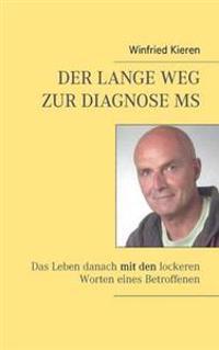 Der Lange Weg Zur Diagnose MS