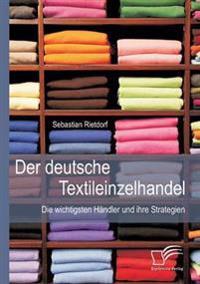 Der Deutsche Textileinzelhandel