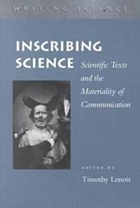 Inscribing Science