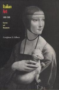 Italian Art, 1400-1500