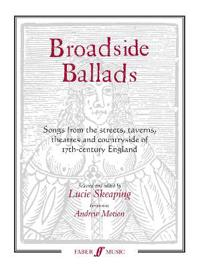 Broadside Ballads