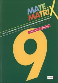 Matematrix 9