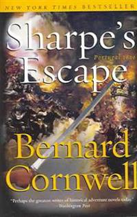 Sharpe's Escape: The Bussaco Campaign, 1810