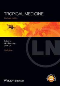 Lecture Notes Tropical Medicine, 7th Edition