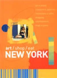 art/shop/eat New York