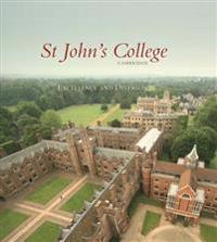 St John's College Cambridge