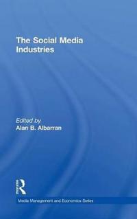 The Social Media Industries