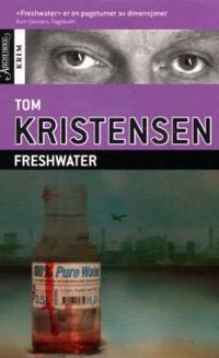 Freshwater - Tom Kristensen pdf epub