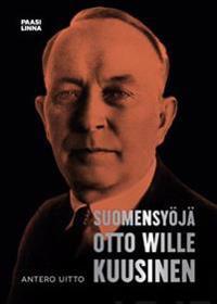 Suomensyöjä Otto Wille Kuusinen