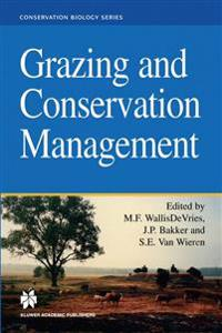 Grazing and Conservation Management