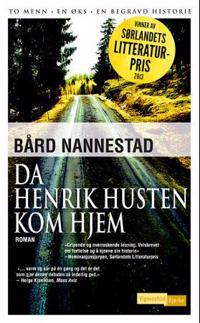 Da Henrik Husten kom hjem - Bård Nannestad pdf epub
