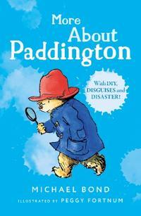 More about paddington -  - pocket (9780006753438)     Bokhandel