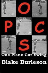 Opcs One Plane Cut Swing