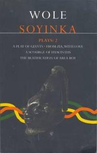Soyinka Plays 2