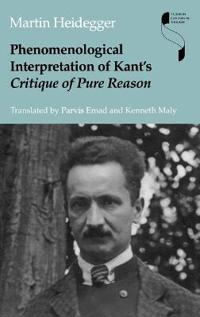 Phenomenological Interpretation of Kant's Critique of Pure Reason