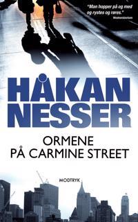 Ormene på Carmine Street