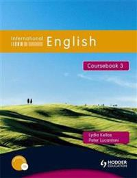International English, Coursebook 3