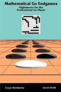 Mathematical Go Endgames
