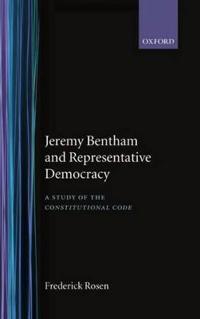 Jeremy Bentham and Representative Democracy