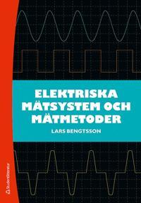 Elektriska mätsystem och mätmetoder