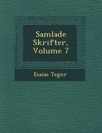 Samlade Skrifter, Volume 7