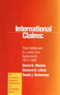 International Claims