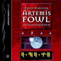 Artemis Fowl 3: Evighetskoden