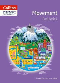 Collins Primary Geography Pupil Book 4