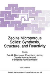 Zeolite Microporous Solids
