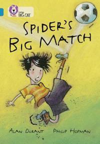 Spider's Big Match