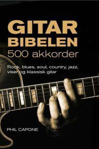 Gitarbibelen