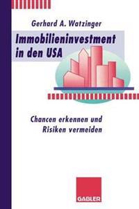 Immobilieninvestment in Den USA