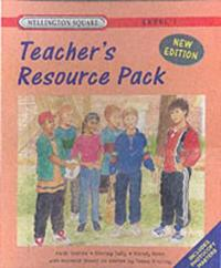 Wellington Square - Level 1 Teacher's Resource Pack
