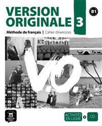 Version originale B1. Arbeitsbuch mit Audio-CD