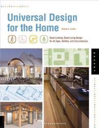 Universal Design for the Home