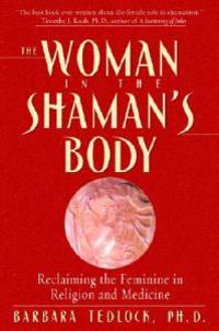 The Woman in the Shaman's Body