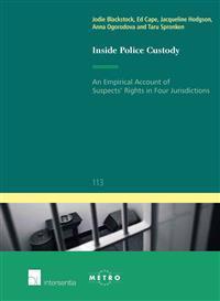 Inside Police Custody
